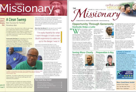 Newsletters 2016