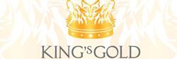 King's Gold logo