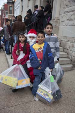 Operation Christmas Miracle 2015