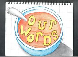 Our Words