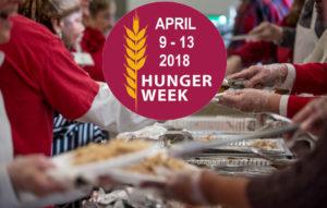 National Hunger Week