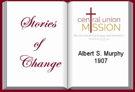 Albert S. Murphy - 1907