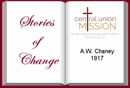 A. W. Chaney - 1917