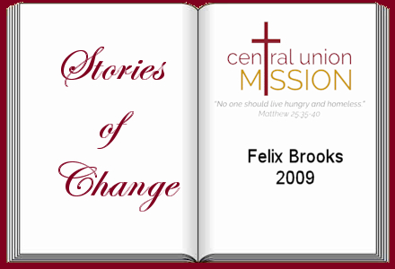 Felix Brooks, 2009