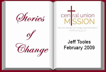 Jeff Tooles, February 2009