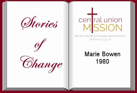 Marie Bowen, 1980