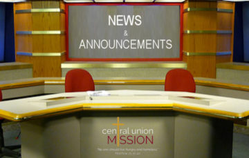 News and Announcements