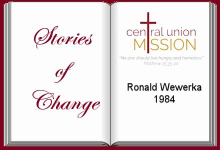 Ronald Wewerka, 1984