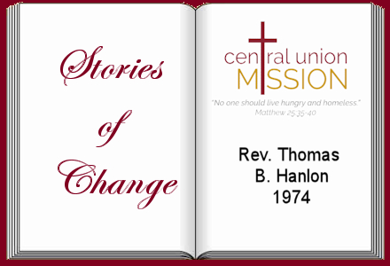 Rev. Thomas B. Hanlon, 1974