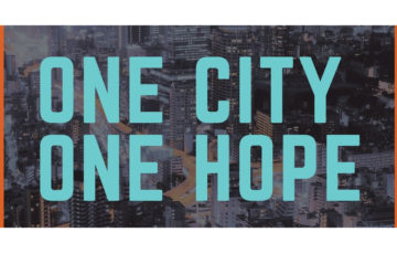 One City One Hope