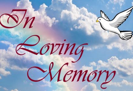 Give In Honor/Memory Of
