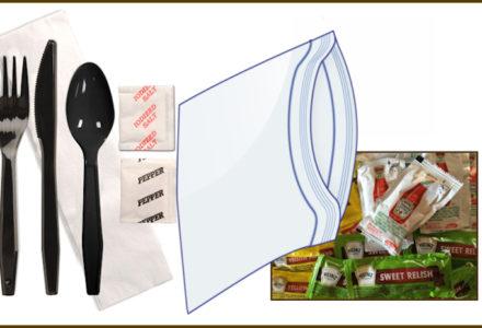 Mealtime Inspiration Kits