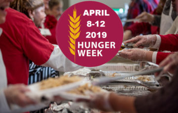 Hunger Week