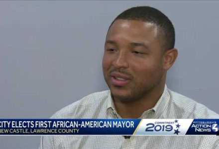 From Camp Counselor to City Mayor