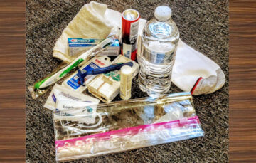 Fresh Start Personal Hygiene Kits