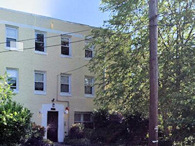 Lambert House Renovation