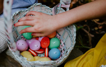 EasterPAKS