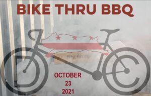 Inaugural 'Pork & Pedal Ride'